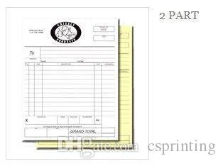 Professional Receipts Custom Size Or A A Size Carbonless Receipt Invoice Book Ncr  Invoice Format In Pdf Excel with Retail Receipt Template Pdf See Larger Image Hvac Invoices Templates Excel