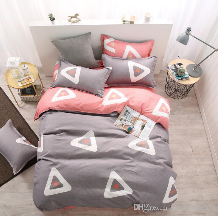 Bamboo Fiber Jacquard Duvet Cover Set 3/Sheets+Quilt+Pillowcase Full King  Queen Twin Kids Size Bedding Set Blue Bedding Black Bedding From  Goodchoice521, ...