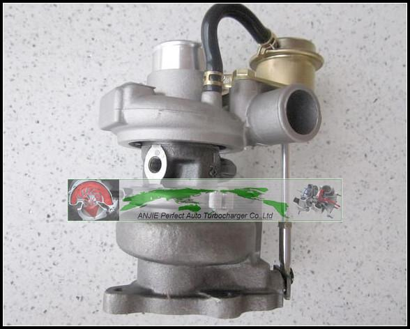 Turbo For Kubota Earth Moving Excavator EngineV2003T F2503-TE-C TD03 TD03-7T 49131-02030 1G770-17012 Turbocharger (3)