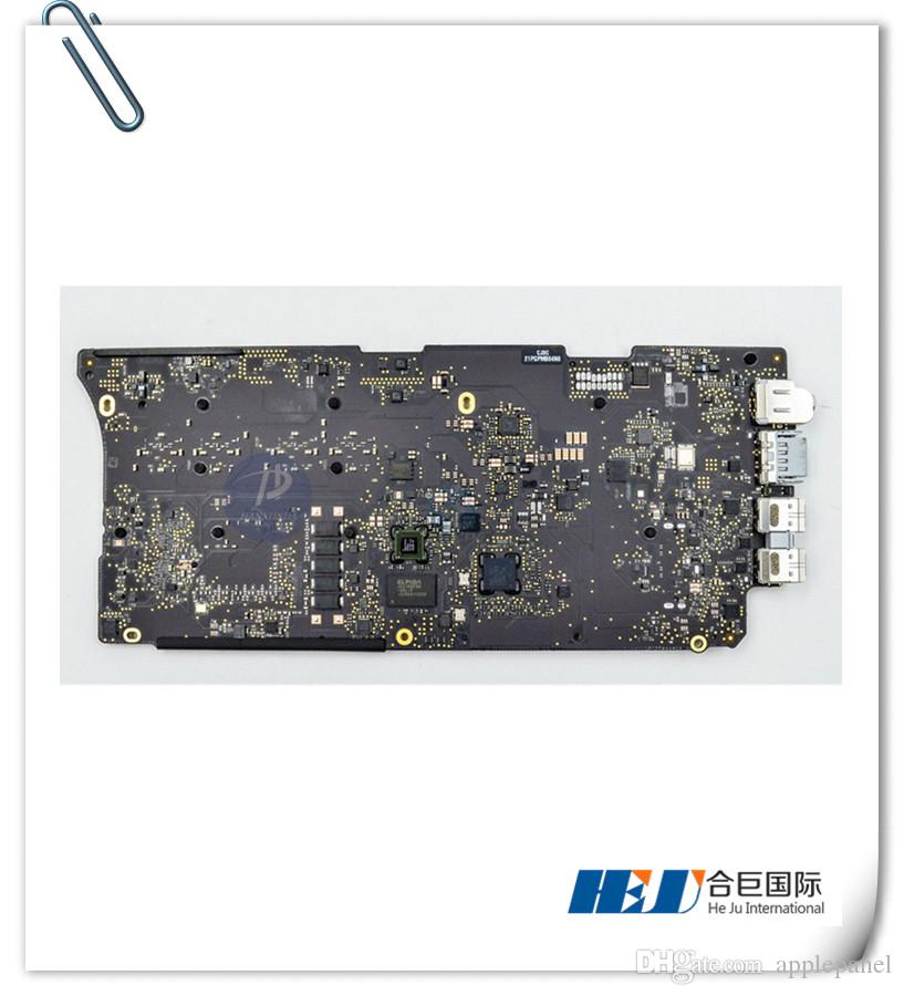 HEJU New motherboard 820-4924-A Logic board core i5 2.7GHZ 8GB RAM for MBP A1502 Logic board 661-02354 Early 2015