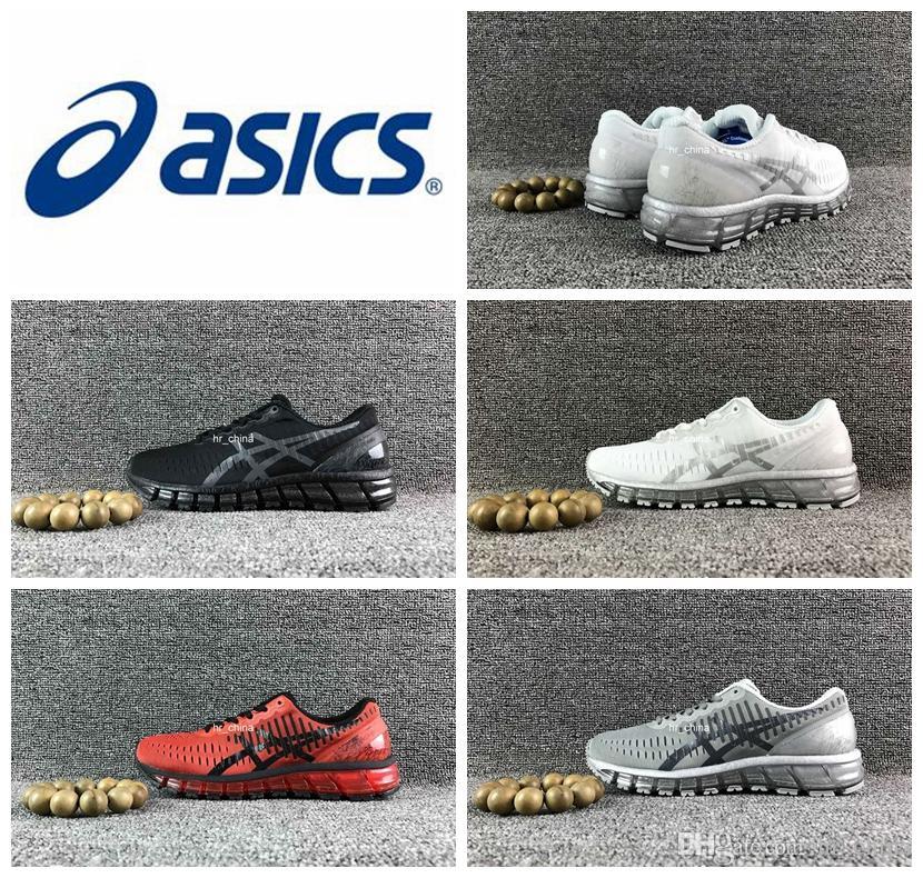 7af3d14ba4 2017 New Asics Gel QUANTUM 360 Running Shoes For Men