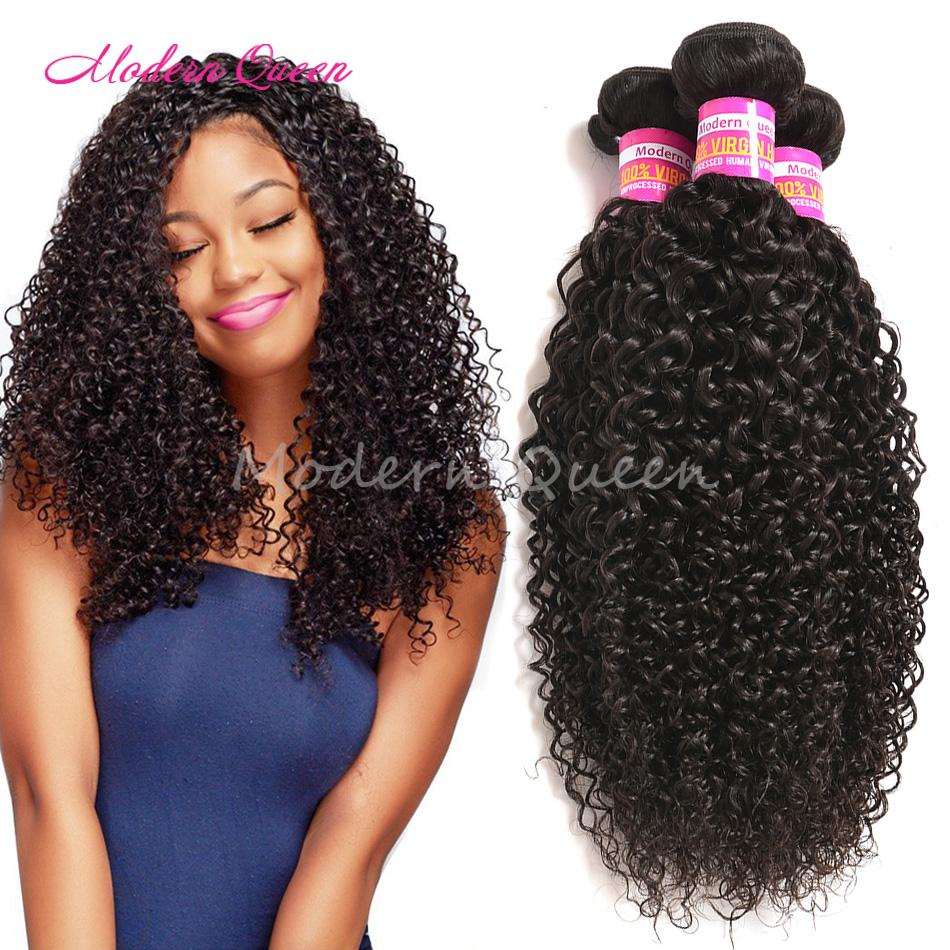 Cheap Brazilian Afro Kinky Curly Human Hair Extensions Wholesale