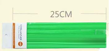 2016 1.75mm Modelado Estereoscópico PLA Filamento de Impresión Para Dibujo 3D Pluma Pluma ABS Material de Consumibles de Caucho Plástico E235L