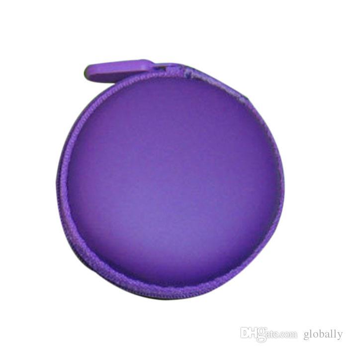 Мини-молния жесткий чехол для наушников искусственная кожа сумка для наушников защитный USB-кабель организатор портативный вкладыши сумка бесплатная доставка