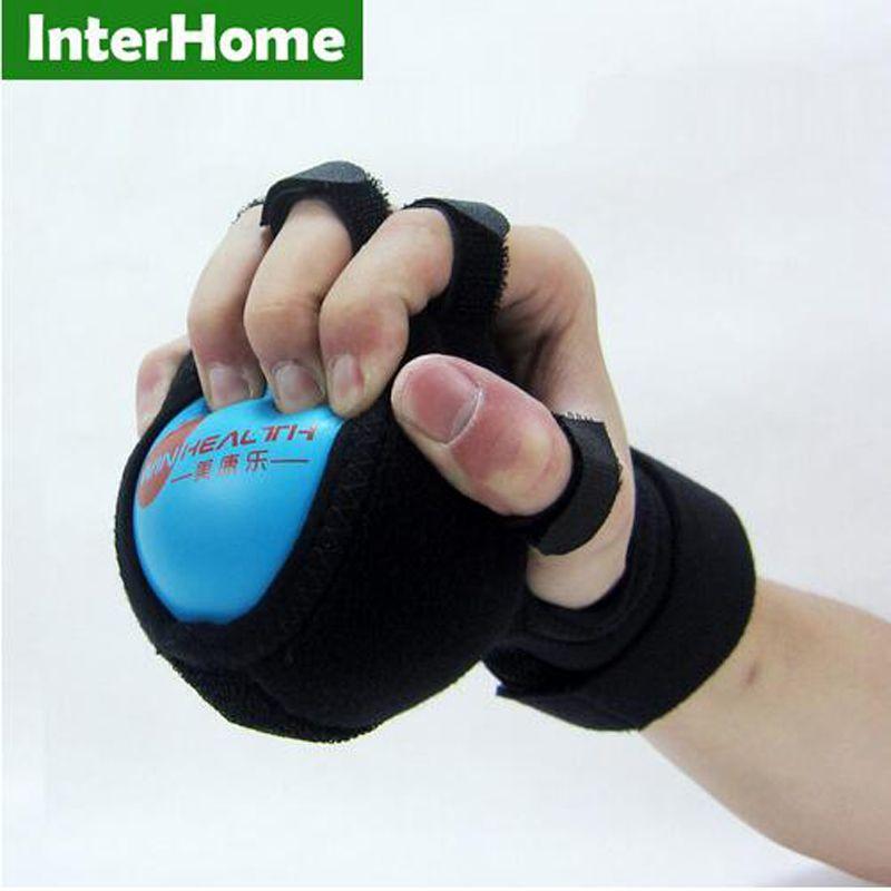 Hand Massager Physiotherapy Amp Rehabilitation Training Ball