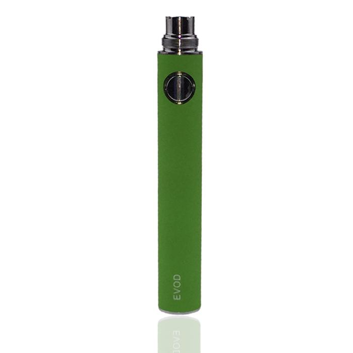 / EVOD Variable Voltage Battery Electronic Cigarette 650mah 900mah 1100mah match eGo CE4 CE5 MT3 Atomizer