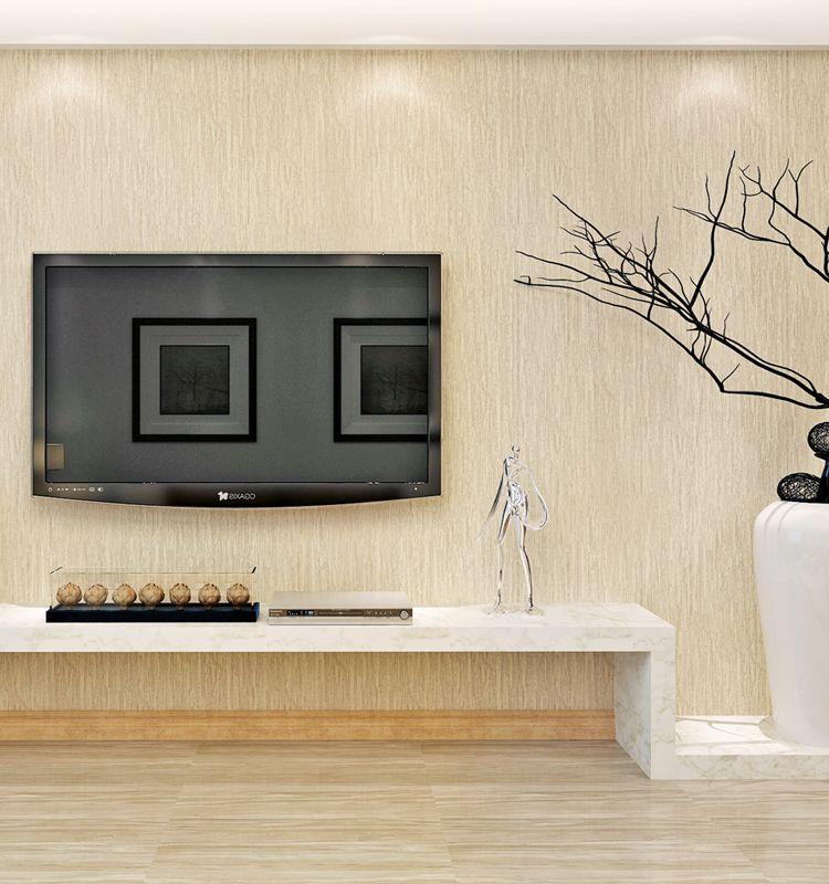 Wholesale Hanmero Luxury 3d Modern Living Room Wallpapers For Tv