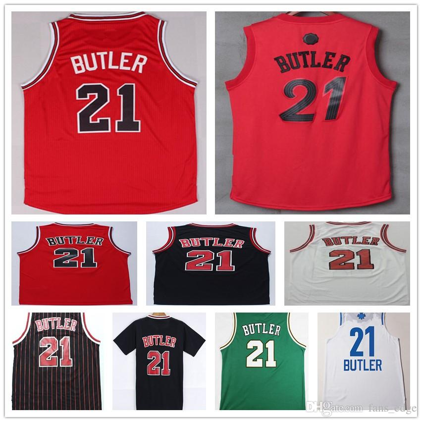 jimmy butler jersey black for cheap