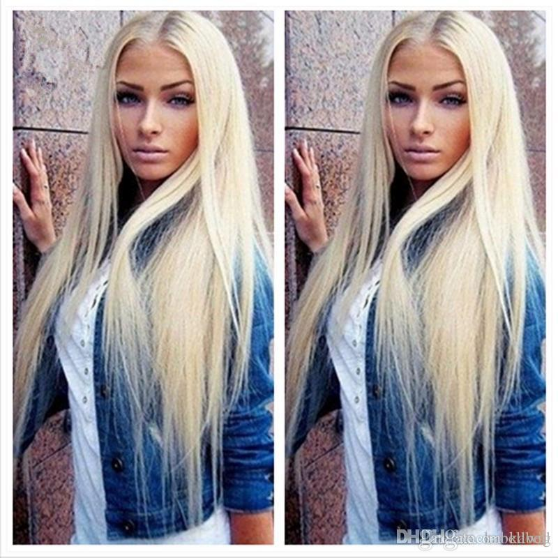 Acheter Full Lace Wigs Best Virgin Hair 1
