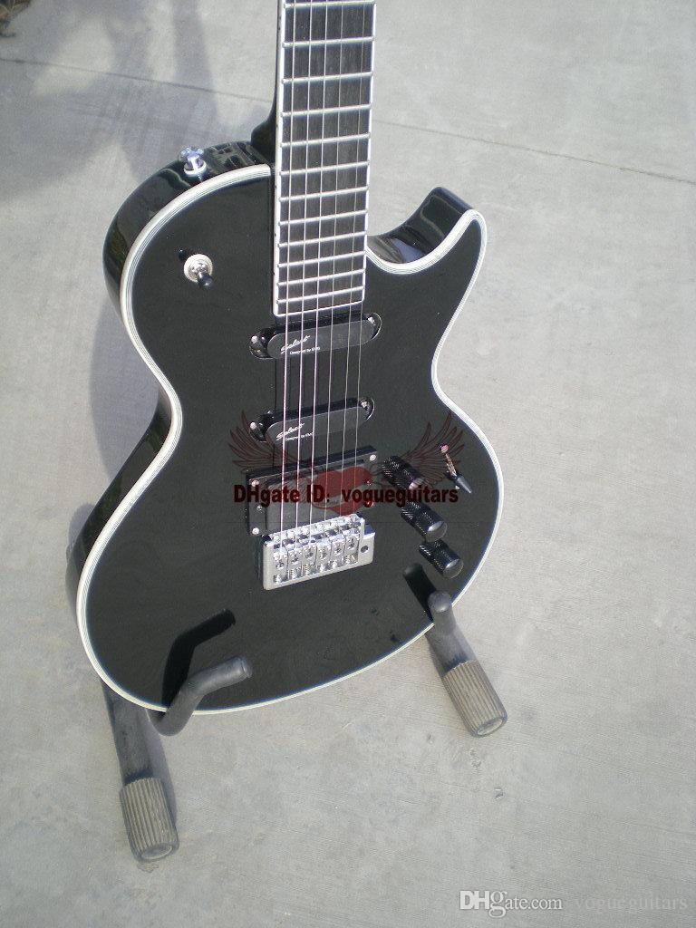 new Black Custom Shop Electric Guitar Very Beauty Guitar From China HOT