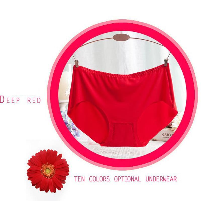 Hot Ice Sale Ice Silk Ultrathin Quick Dry One Piece Women Seamless Sexy Lace Panties Briefs Underwear