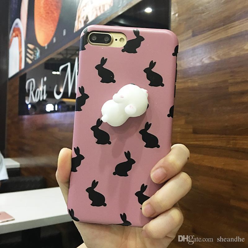 rabbit phone case iphone 7