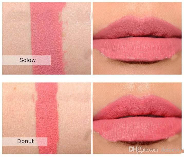 Top quality ColourPop Cosmetics Ultra Matte Lipstick Koala Vice Lip Colour Pop fast shipping+with gift