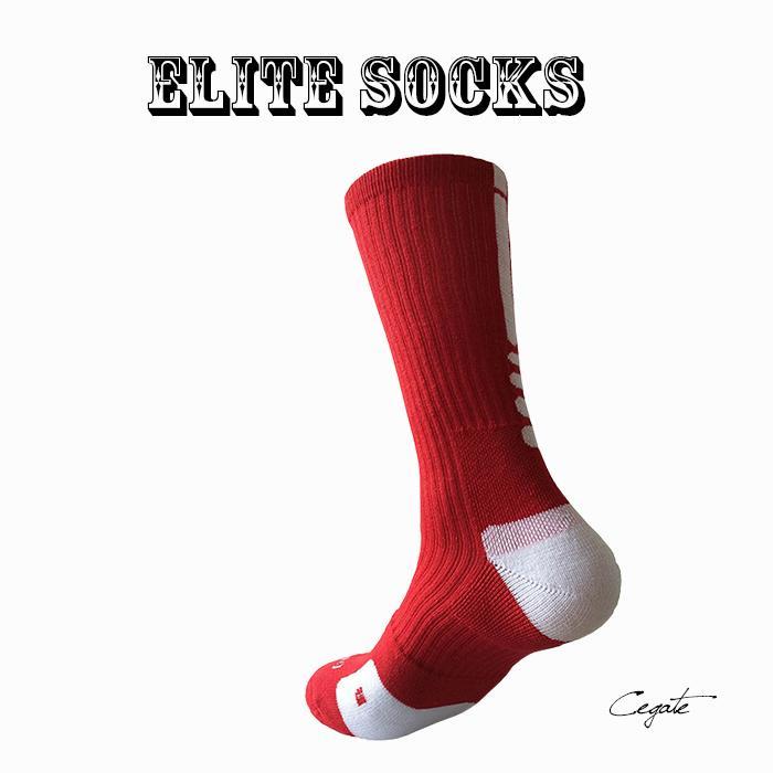 54511b12957 USA Professional Elite Basketball Socks Long Knee Athletic Sport ...