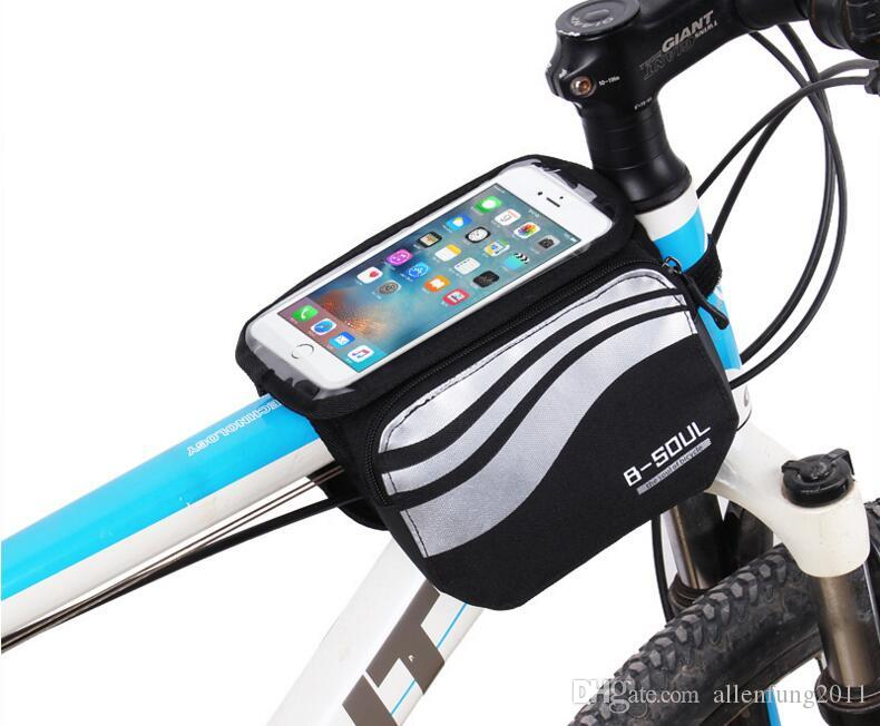 2018 Be Soul 5 7 Inch Cycling Sport Bike Accessories Bicycle Frame