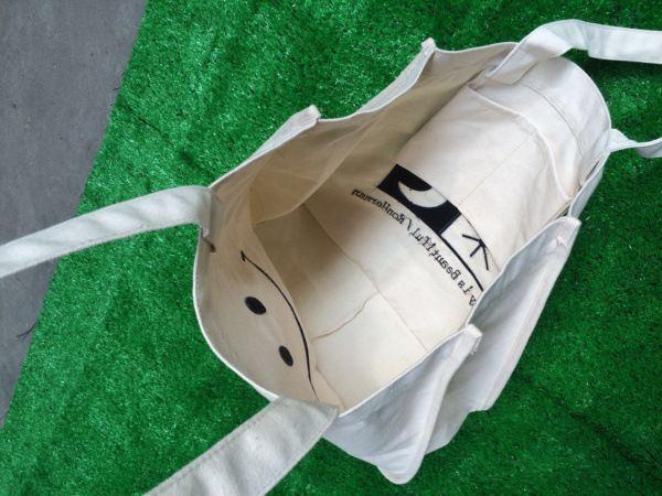 2016 Ron Japan nouveau Ron Herman sac de toile sac à main joker contracté une épaule étudiants poche sac à provisions mode 2