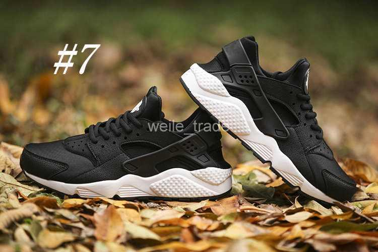 2017 New Air Huarache I Running Shoes For Men Women,Green White Black Rose Gold Sneakers Triple Huaraches 1 Trainers huraches Sports Shoes