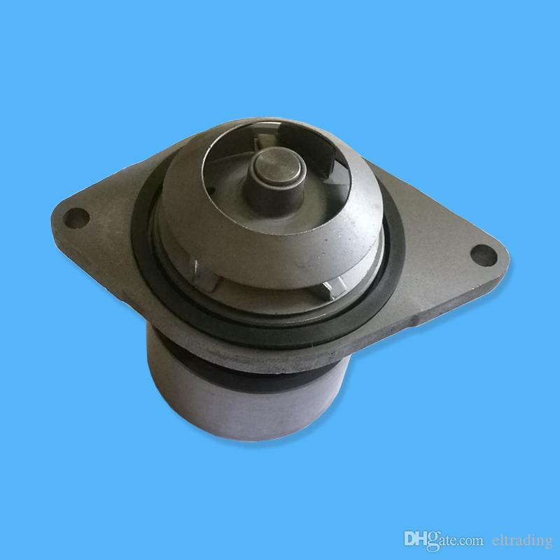 Komatsu Excavator PC100-120-128UU-128US-128US-2 Water Pump Assy 6735-61-1502 6754-61-1101 for Engine SAA4D102E, SA6D102E