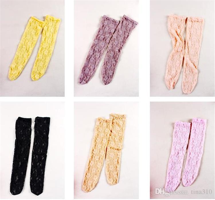 Automne et hiver dentelle chaussettes bonneterie département pour la restauration des façons anciennes japonais tas leurs jambières femmes bottes chaussette 3944