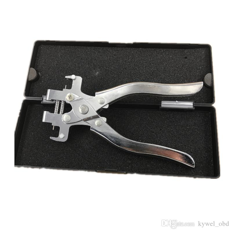 New Arrival Dismantle the fold locks tools,door lock pick tool,locksmith tools