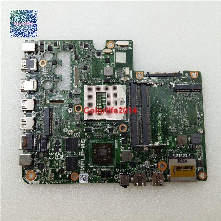 Dell Inspiron 2350 AIO Scheda madre del computer portatile della scheda madre P4T42 CN-0P4T42 Completamente testata Funzionamento perfetto
