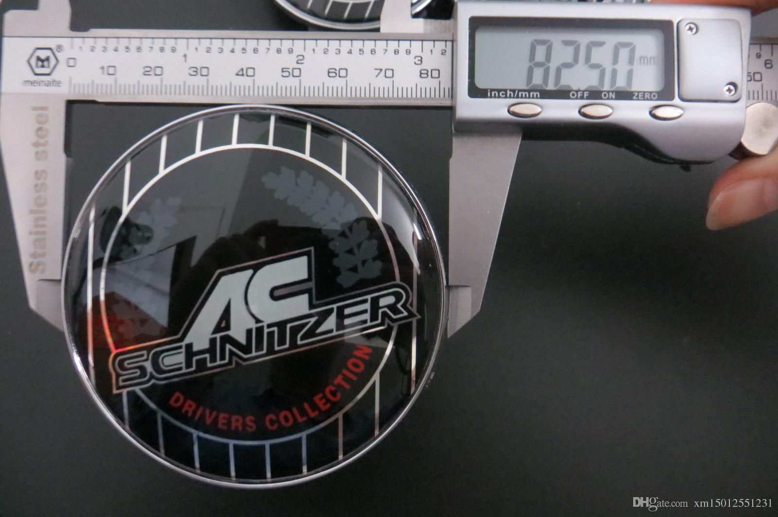 Car Styling 20x NEW 82MM BONNET HOOD BOOT BADGE EMBLEM STICKER E39 M3 E46 & E90 ACS AC