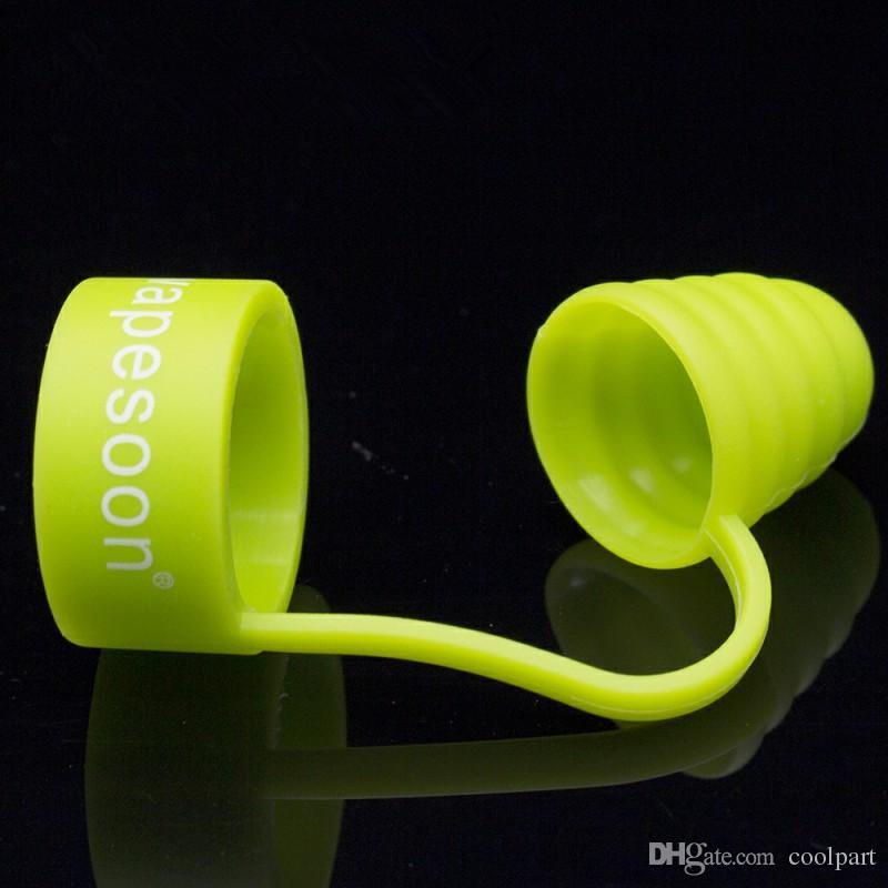 Силиконовые 510 доказательство пылезащитные колпачки пылезащитный chuff пластиковые силиконовые колпачок капельного наконечник для e cigs форсунки rda rba vape
