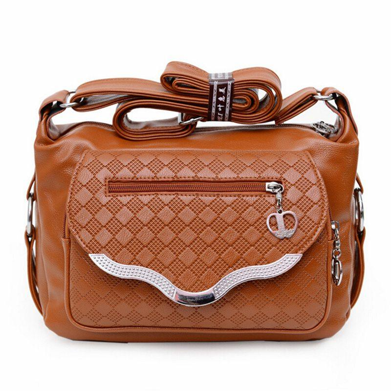 d26c37a904 Wholesale women messenger bags leather handbag mid age models jpg 800x800 Popular  handbags for 2015