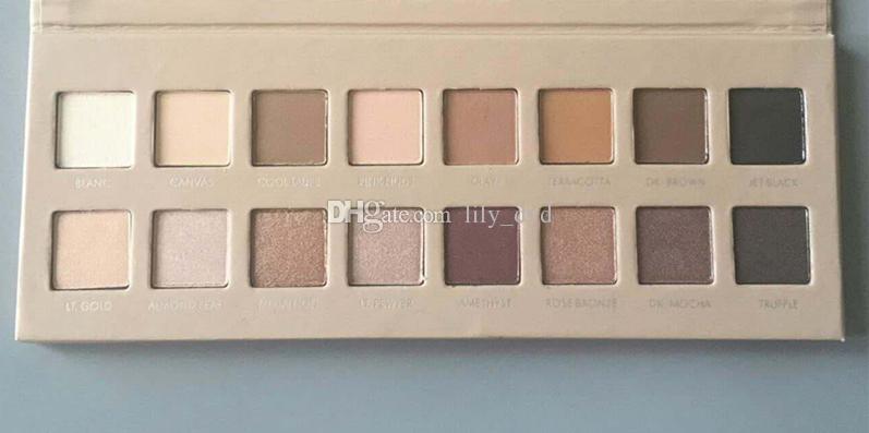 В наличии НОВЫЙ Горячий LORAC PRO 3 Палитра Eye Shadow Primer EyeShadow 16 Цветов Палитра Высокое качество DHL Доставка