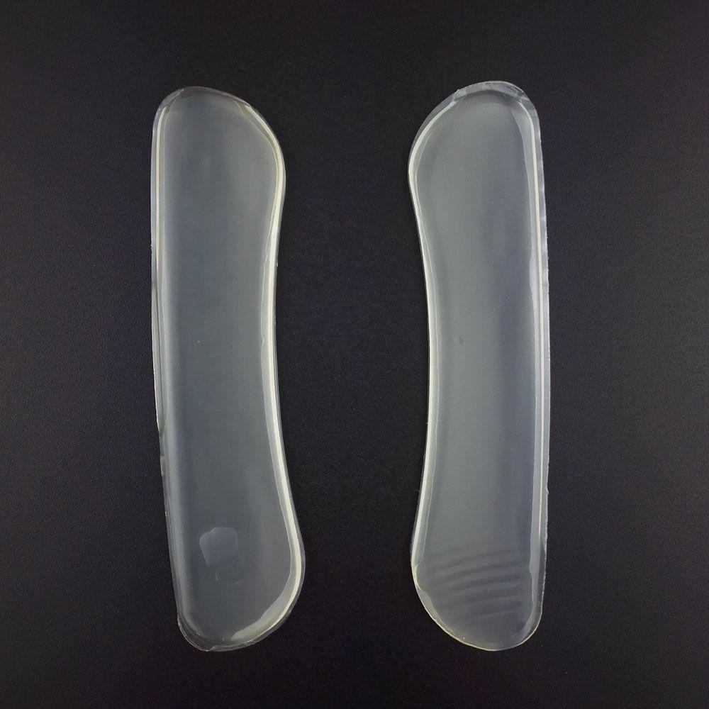 Gel Heel Liner Kissen Griff Schuhe Stiefel Pumps für Frauen 100 Paare / Los DHL Versand