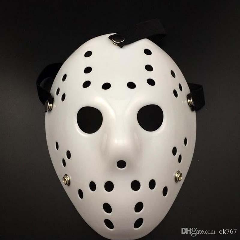 Horror Movie Mask
