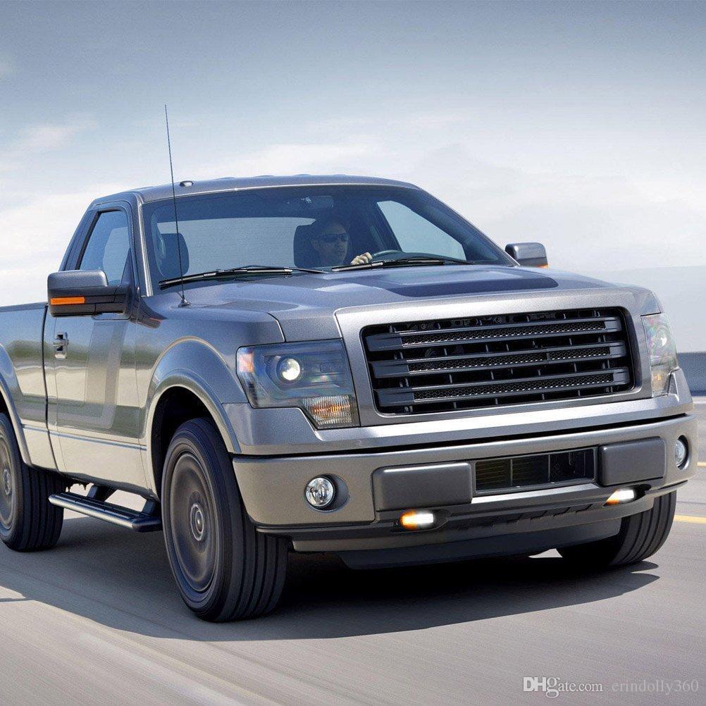 4-LED 방수 긴급 신호 플래시주의 스트로브 라이트 바 16 다른 깜박이 자동차 SUV 픽업 트럭 반 2 개