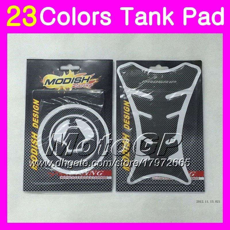 23 Farben 3d Kohlefaser Gas Tank Pad Schutzfolie Für Kawasaki Ninja Zx9r 98 99 Zx 9r Zx 9 R 98 99 Zx 9r Zx9r 1998 1999 99 3d Tankdeckel Aufkleber