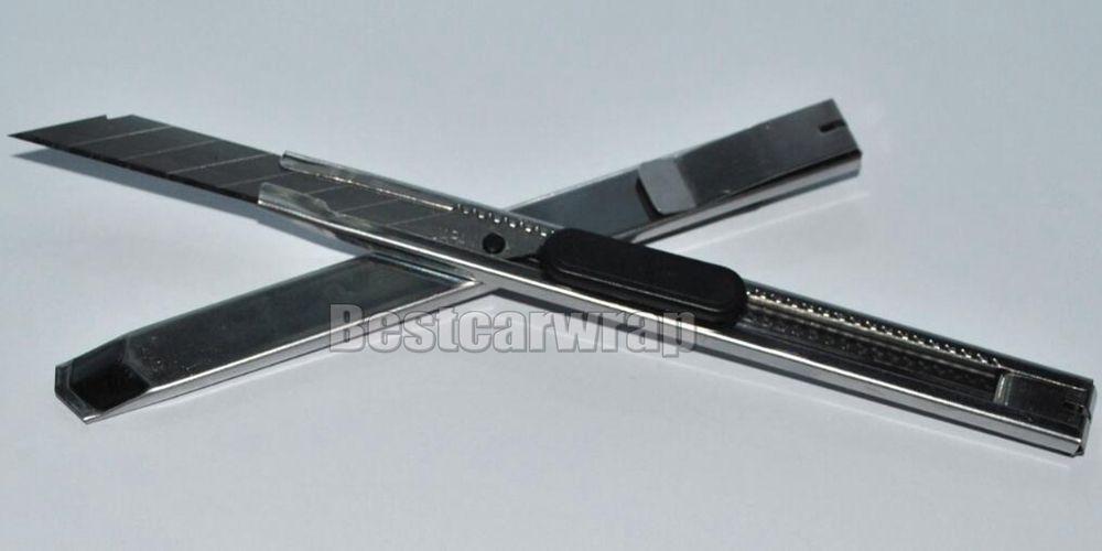 Магниты 4 шт. 3 м Ракель 2 шт. винил резак 1 шт. нож / автомобиль упаковка набор инструментов виниловые графические инструменты