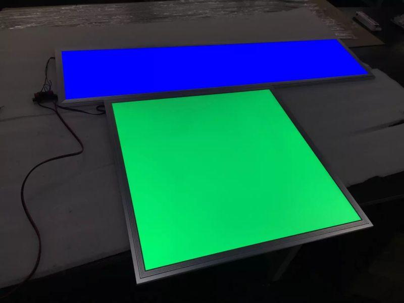 Licht Panel Led : Dampfbad licht led rgb farblicht panel schwimmbadbau pool