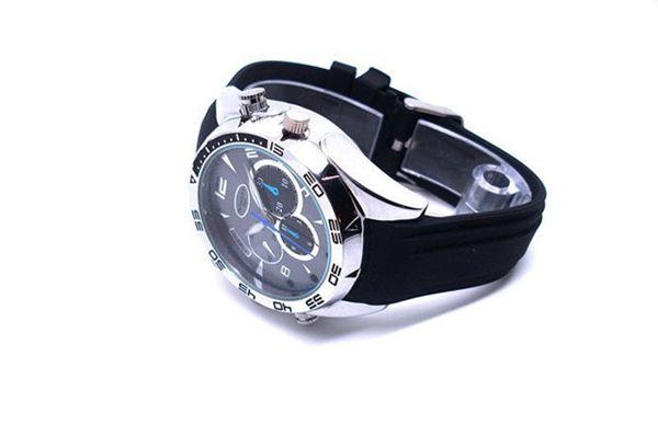Full HD Sports Watch camera 8GB/16GB/32GB Waterproof night vision Wrist Watch DVR video recorder camcorder Cam Mini DV