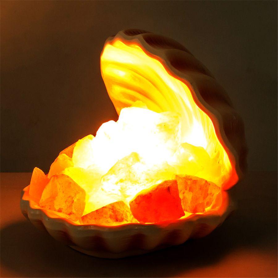 natural lbs salt air purifier itm tower himalayan rock pack lamp crystal