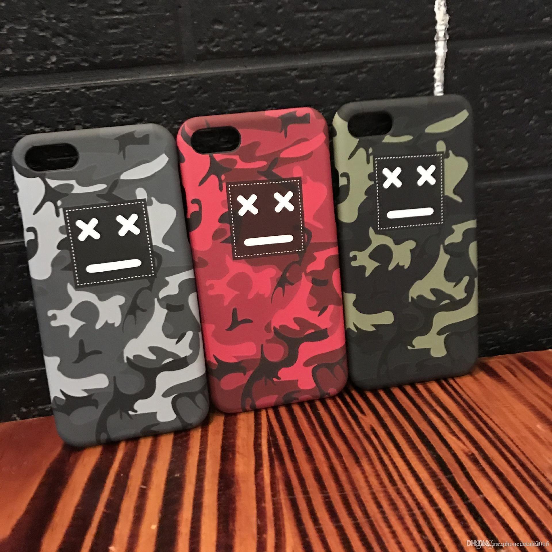 custodia iphone 7 3d