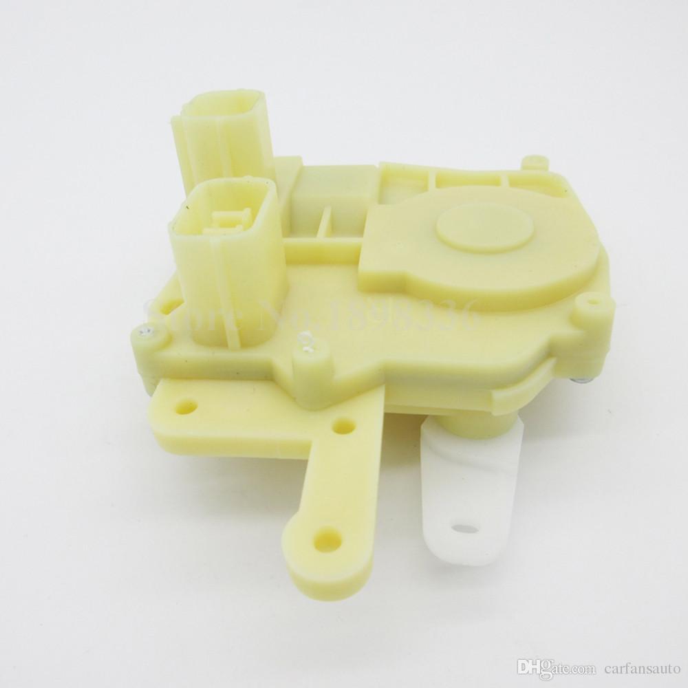 Attuatore serratura di alta qualità Lato posteriore destro Honda Accord 1998-2002 Civico 2001-2004 72615S84A01 72615-S84-A01