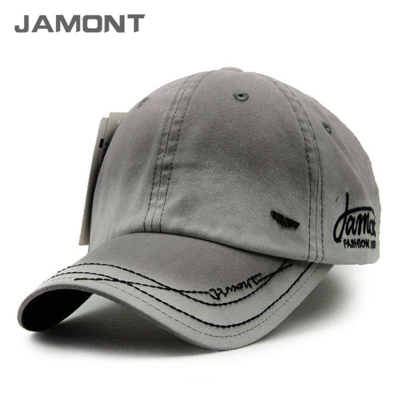 3ab9b4fbadf Wholesale- JAMONT New Brand Cotton Denim Baseball Caps Men 2017 Snapback  Hats Polo Cap Z-3071 Brand Polo Cap Polo Cap Denim Baseball Cap Online with  ...