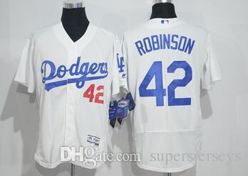 the best attitude ed08b a0d02 discount code for los angeles dodgers 42 jackie robinson ...