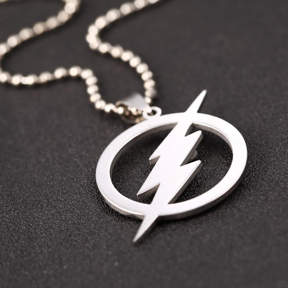 Wholesale New The Flash Thunder 316L Stainless Steel ...