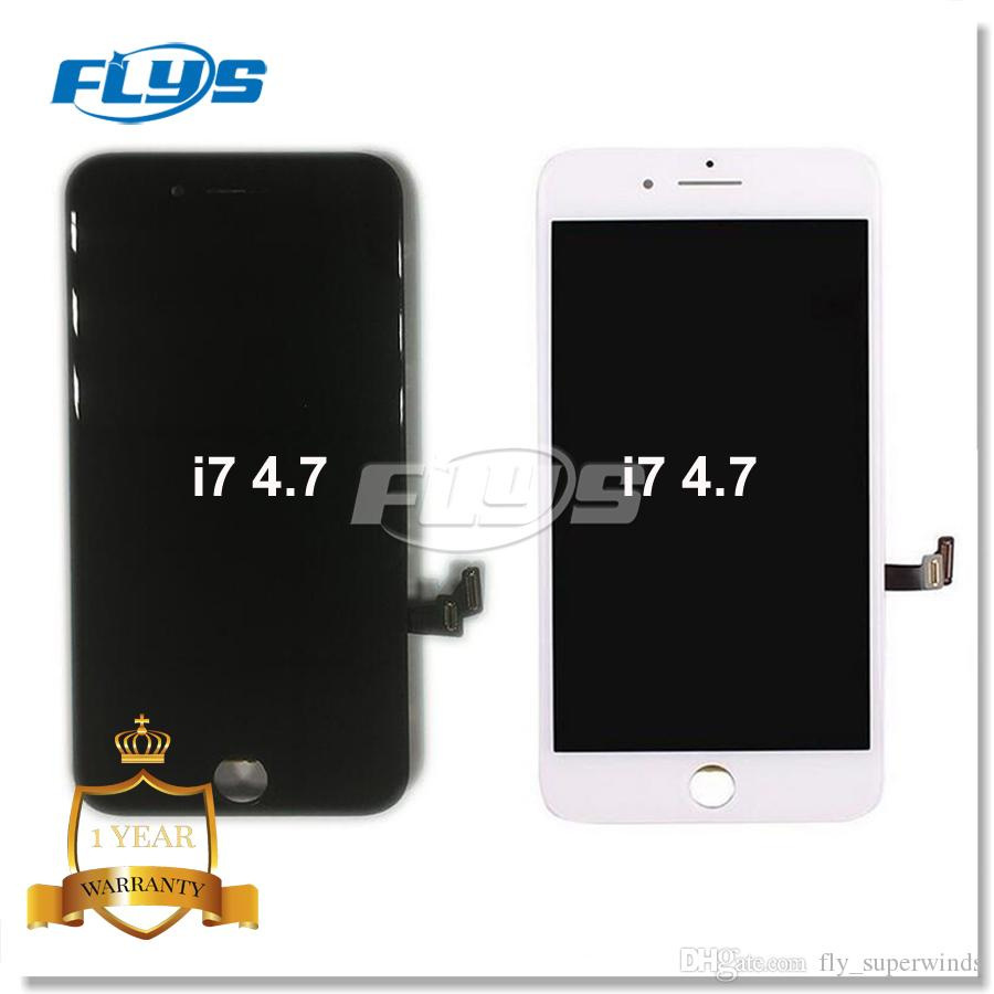 2019 Quality Grade Aaa Lcd Display For Iphone 7 Lcd Screen Touch