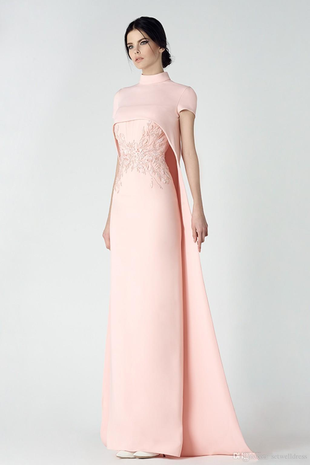 In 2017 the pink sedekobetsy high neck evening gown and shawl in 2017 the pink sedekobetsy high neck evening gown and shawl combination of formal womens evening dress yu7458 long black evening dress maternity evening ombrellifo Image collections