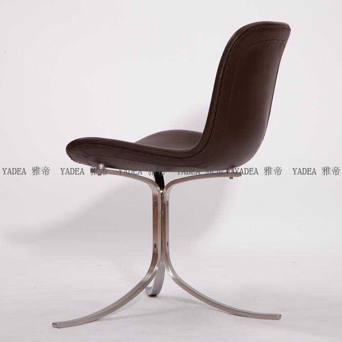 2018 Poul Kjaerholm Pk9,Dining Chair From Yadeagroup, $402.02 | Dhgate.Com