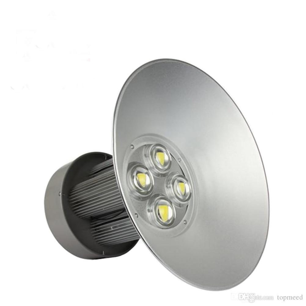 Industrielle Lumière 300w D Montage Haute Éclairage Lumières Rohs 45mil Bridgelux Downlight Ce 6666 100w Baie Lampe Spot 400w Led 3q5Rcj4AL