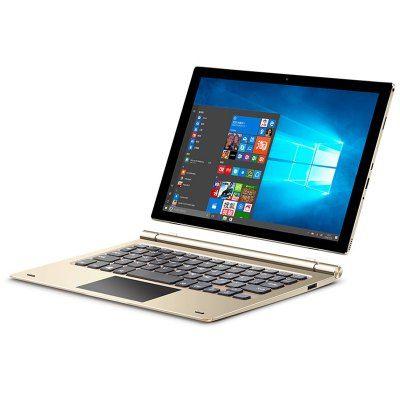 bea27b7bf50 Compre Teclast Tbook 10S 2 En 1 Tableta PC Intel X5 Z8350 Quad Core 4 GB  Ram 64 GB Rom 10.1 Pulgadas 1920   1200 IPS Windows 10 + Android 5.1 WiFi  Bluetooth ...