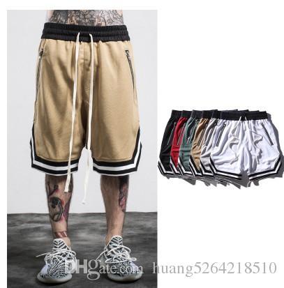 European Shorts