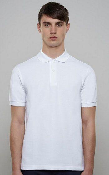 2017 Brand Design Fred Men Casual Polo Shirt London Fashion Top ...