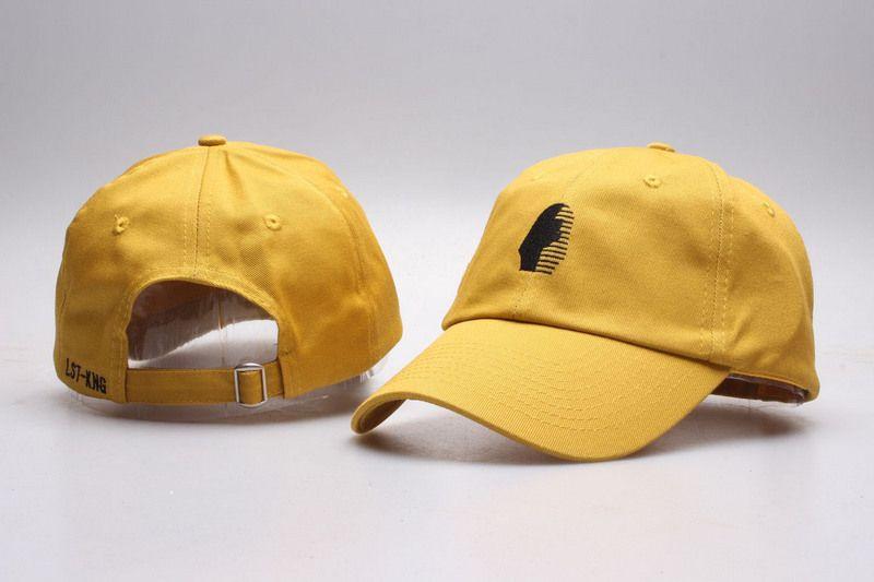 Last kings Baseball Cap Black Cool Men Women LK Ball Caps Fashion Snapback Embroidery Snapbacks Ladies Visor Hat Summer Sun Hats